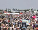 Chance to network at world's greatest airshow Image