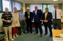 Forest of Dean District Council appoints new cabinet Image