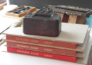 Traditional craft on show at bookbinding exhibition Image