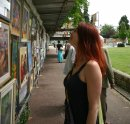 'Art in the Park' celebrates 50th birthday Image