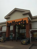 We love to ride (and buy) our bicycles, according to latest Halfords sales figures Image