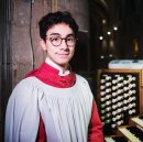 Cathedral's talented organ scholar to give recital Image