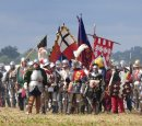 Medieval festival making history come alive Image