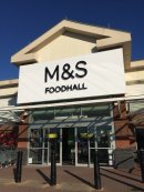M&S cuts soya from animal feed Image