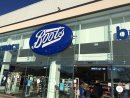 Boots stores under threat Image