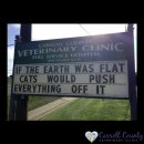 Vet signs Image