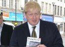 Johnson plans to build economy out of trouble Image