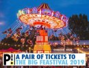 WIN: A pair of tickets to The Big Feastival 2019 Image