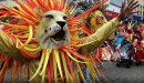 Unicorns and dragons to lead Gloucester Carnival this Saturday Image