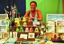 Diverse range of craftspeople at Art Market Image