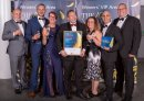 Gloucestershire company claims Wembley win at Family Business of the Year awards Image