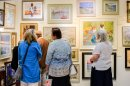 Antiques and art fair in fabulous Cotswold location Image