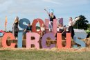 The (Soul) Circus is coming to Gloucestershire! Image