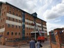 Nearly fifty businesses interested in buying Gloucester Docks warehouses Image