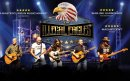 Eagles tribute set to take it to the limit Image