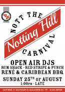 Taste of Notting Hill Carnival comes to Gloucester Image