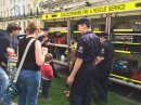 Meet your local firefighters at open days Image