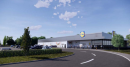 Lidl gets permission for new Gloucester store and it will be built by a county firm Image
