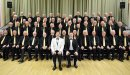 Churchdown Male Voice Choir raises voices for hospice Image