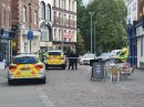 UPDATE: Teenager suffers 'serious injuries' in Southgate Street stabbing Image