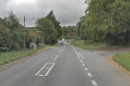 Driver in 'critical condition' after collision near Bourton-on-the-Water Image