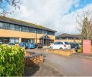 Investment - Buildings 2, 4 & 5 Olympus Park Business Centre, Gloucester Image