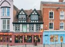 Investment - 102 - 106 Church Street, Tewkesbury, Gloucestershire Image