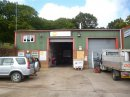 Cinderford – Hawkwell Green Garage, Forest of Dean Image