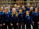 Cathedral's Junior Choir ready to lead Choral Evensong Image