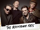 The Boomtown Rats to headline Lechlade Festival Image