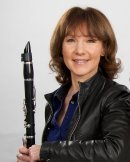Choristers to perform with internationally acclaimed clarinettist Image