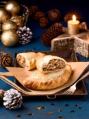 Foodservice firms hopes dough will roll in this Christmas thanks to vegan pastry Image