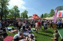 Cheltenham visitor numbers soar as Festival Town bucks the national trend Image
