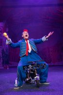 PANTO REVIEW: Cinderella at The Everyman Theatre, Cheltenham Image