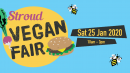 Stroud Vegan Fair turns three this 'Veganuary' Image
