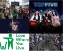 Top five things to do this weekend Image