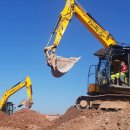 Building and groundworks firm invests millions in new machinery Image