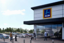Cheltenham Aldi to be built before 6,000 square metre business park Image