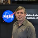 NASA Mars expert to return to his Gloucestershire school for anniversary celebrations Image