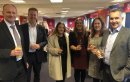 Tayntons sporting lunch at Gloucester Rugby raises more than £2,000 for charity Image