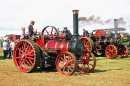 One of the UK's biggest steam, vintage and countryside events Image