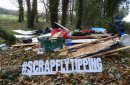 New campaign asks residents to SCRAP fly-tipping Image