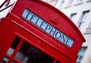 Man hijacked open telephone lines from five county phoneboxes  Image