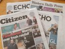 Citizen and Echo publishers cutting 550 jobs Image