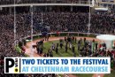WIN: Two tickets to The Festival at Cheltenham Racecourse Image