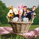 Bremner's back at The Barn for Easter fun Image