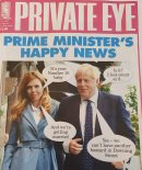 Marketing Gloucester saga makes Private Eye Image