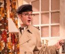Joe Pasquale set to bring the house down as Frank Spencer Image