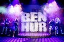 Review: Ben Hur at the Barn Theatre in Cirencester Image