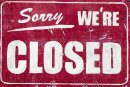 Full list of business premises that must close and the limited ones that can stay open Image
